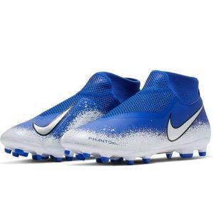 Nike Phantom VSN Soccer Cleats Size 13 NEW